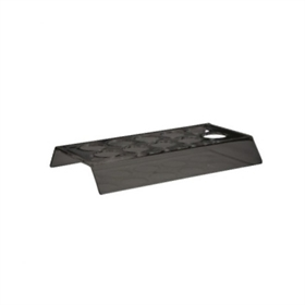 Shot Tray, black