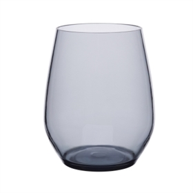 Stemless smoke