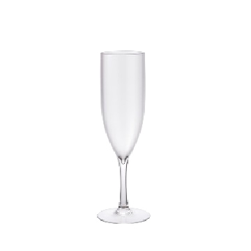 Champagne Light Frosted 18 cl